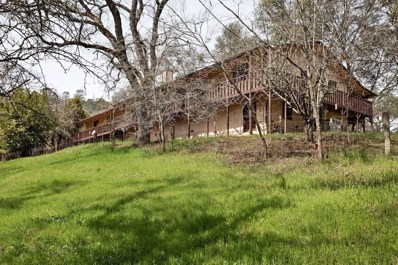 5340 Banbury Cross Road, Shingle Springs, CA 95682 - #: 19018160
