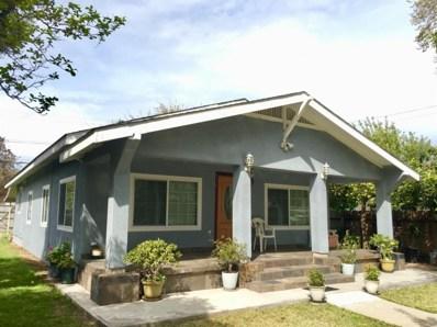 316 Rosedale Avenue, Modesto, CA 95351 - MLS#: 19018274