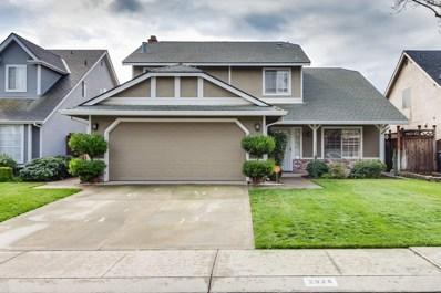 2824 Woodmont Circle, Modesto, CA 95355 - MLS#: 19018278