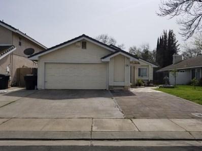604 Park Meadow Drive, Modesto, CA 95358 - MLS#: 19018522
