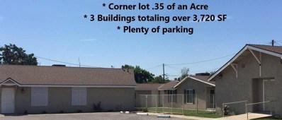 908 Imperial Avenue, Modesto, CA 95358 - MLS#: 19018585