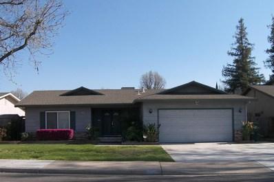 3020 Nightingale Drive, Modesto, CA 95356 - MLS#: 19018651