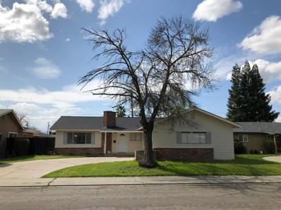 2409 Langford Avenue, Modesto, CA 95350 - MLS#: 19019171