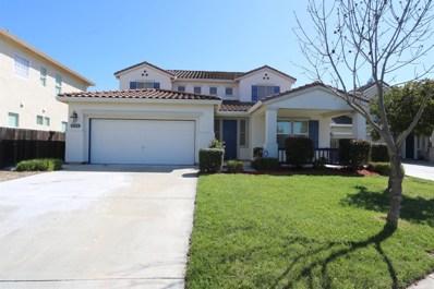 4124 Drakeshire Drive, Modesto, CA 95356 - MLS#: 19019655