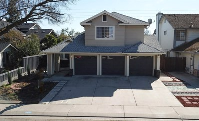 2212 Boston Way, Modesto, CA 95355 - MLS#: 19019678