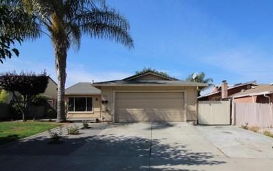 3747 Corkerhill Way, San Jose, CA 95121 - MLS#: 19019890