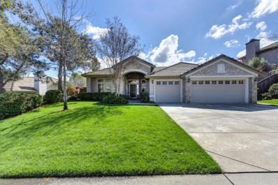4721 Freno Way, El Dorado Hills, CA 95762 - #: 19019999