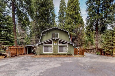 6023 Pony Express Trail, Pollock Pines, CA 95726 - #: 19020039