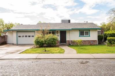 1600 Tulane Drive, Modesto, CA 95355 - MLS#: 19020260