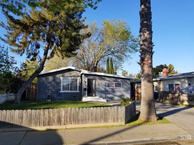 1319 W 9th Street, Merced, CA 95341 - MLS#: 19020618