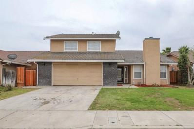 541 Driftwood, Los Banos, CA 93635 - MLS#: 19021167