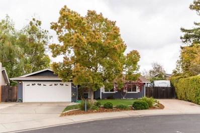 3809 Meadowview Court, Modesto, CA 95355 - MLS#: 19021748