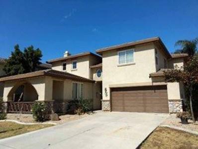481 Leather Creek Lane, Patterson, CA 95363 - MLS#: 19021784