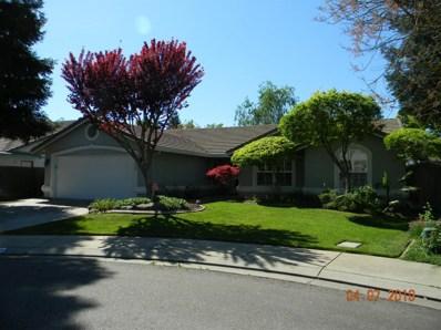 1236 Panorama Point Court, Merced, CA 95340 - MLS#: 19022363