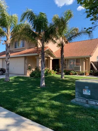 163 Spumonte Court, Los Banos, CA 93635 - MLS#: 19022532