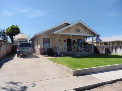 331 N Lincoln Avenue, Manteca, CA 95336 - MLS#: 19022786