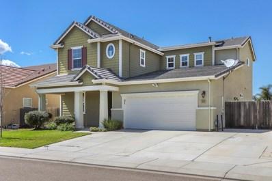 1645 Sole Villa Lane, Manteca, CA 95337 - MLS#: 19022835