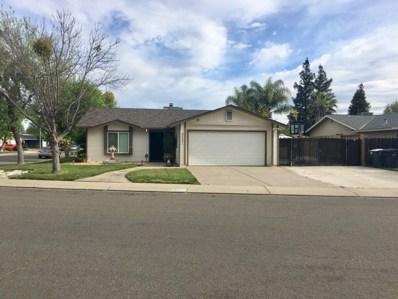 3421 Merrifield Avenue, Modesto, CA 95356 - MLS#: 19023781
