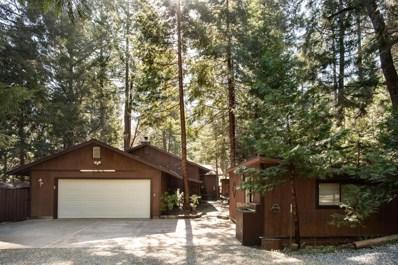 5860 Quick Silver Road, Pollock Pines, CA 95726 - #: 19023926
