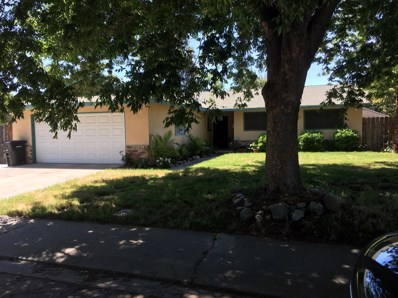 3817 Amigo Drive, Modesto, CA 93536 - MLS#: 19024362