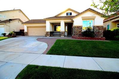 649 Beck Creek Lane, Patterson, CA 95363 - MLS#: 19024929