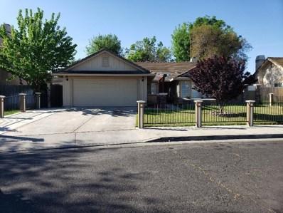 223 Citrus Avenue, Los Banos, CA 93635 - MLS#: 19025000
