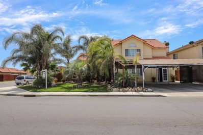 191 Birchwood, Los Banos, CA 93635 - MLS#: 19025035
