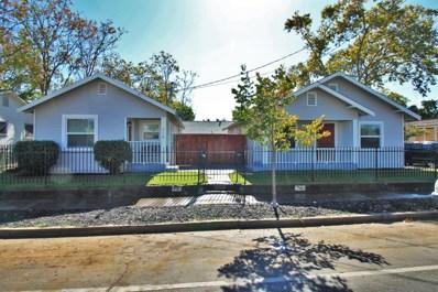 702 Dixieanne Avenue, Sacramento, CA 95815 - #: 19025112