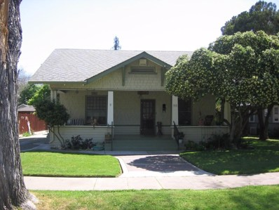 212 Poplar Avenue, Modesto, CA 95354 - MLS#: 19025115