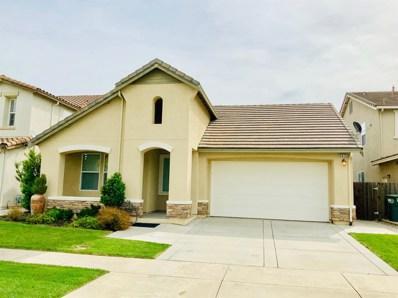 2812 Temescal Drive, Modesto, CA 95355 - MLS#: 19025326