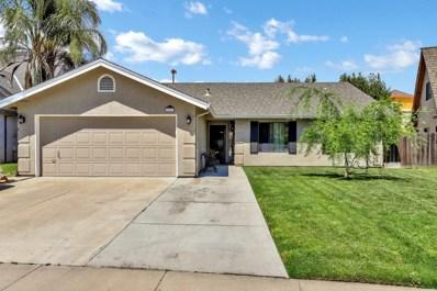 3921 Felton Way, Modesto, CA 95356 - MLS#: 19026028