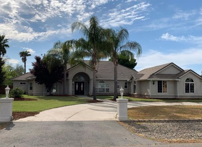 1205 N Plymouth Ave, Atwater, CA 95301 - MLS#: 19026246