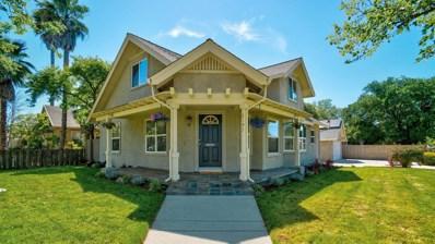 2197 Cantalier Street, Sacramento, CA 95815 - #: 19026441