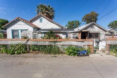 319 H  #1\/2, Los Banos, CA 93635 - MLS#: 19026455