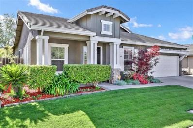 2309 Rosetti Court, Modesto, CA 95355 - MLS#: 19026614
