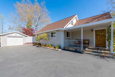 2940 Cold Springs Road, Placerville, CA 95667 - #: 19027312