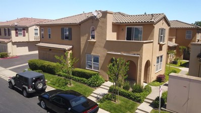 8450 N Crystal Walk Circle UNIT 75, Elk Grove, CA 95758 - #: 19028060