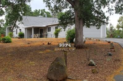 3374 Maravilla Drive, Coulterville, CA 95311 - #: 19029147