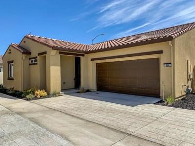 836 Fritz, Los Banos, CA 93635 - MLS#: 19030567