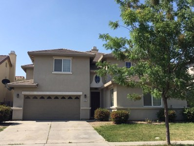 1352 New Forest, Patterson, CA 95363 - MLS#: 19031316
