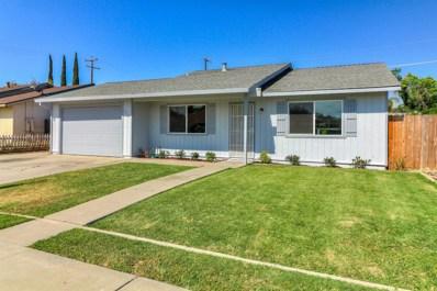 317 Kumquat, Los Banos, CA 93635 - MLS#: 19031823