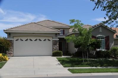 6055 Creekberry Way, El Dorado Hills, CA 95762 - #: 19032499