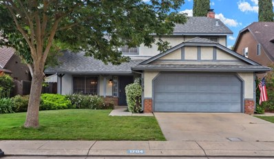 1704 Walnut Blossom Way, Modesto, CA 95355 - MLS#: 19034157