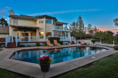 3601 Lazy Knoll Court, Rescue, CA 95672 - #: 19034358