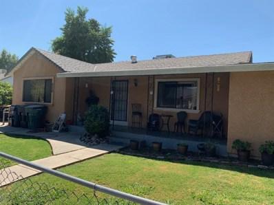 520 Wisconsin Avenue, Sacramento, CA 95833 - #: 19034672