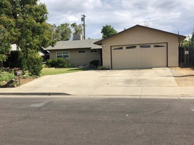 341 Citrus Avenue, Los Banos, CA 93635 - MLS#: 19035512