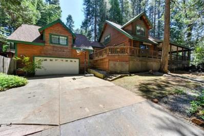 3153 Castlewood Circle, Pollock Pines, CA 95726 - #: 19037022