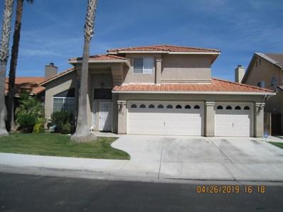 510 Zinfandel Street, Los Banos, CA 93635 - MLS#: 19039008