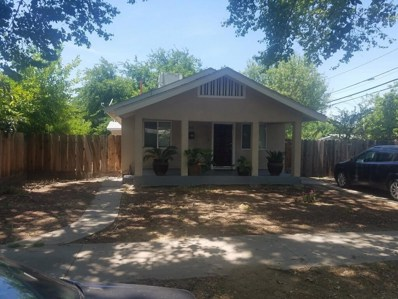 314 Rosedale Avenue, Modesto, CA 95351 - MLS#: 19040554
