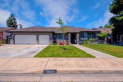 2665 E Hawkeye Avenue, Turlock, CA 95380 - #: 19040846